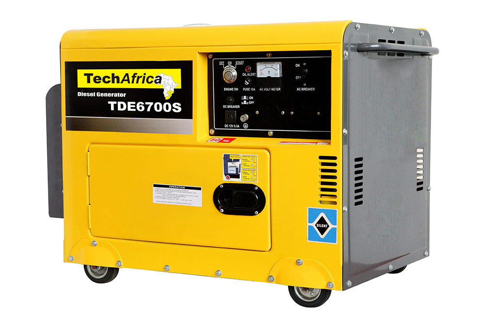 Generator Repairs, Services in Harare, Zimbabwe
